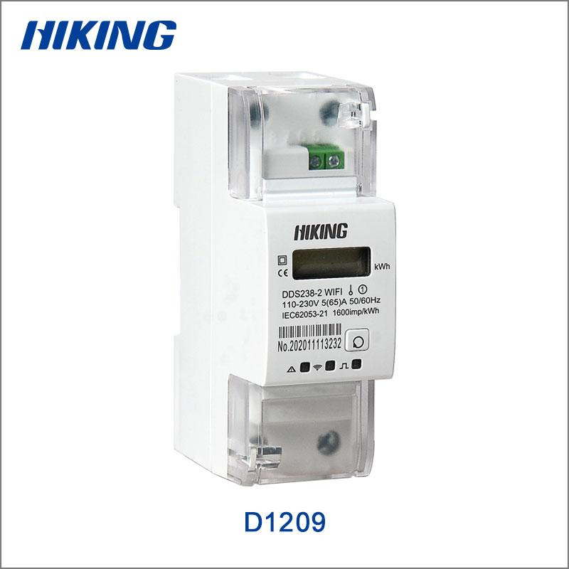 DDS238-2WIFI (D1209)